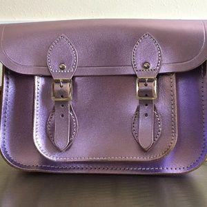 The Cambridge Satchel Company Leather Satchel Bag